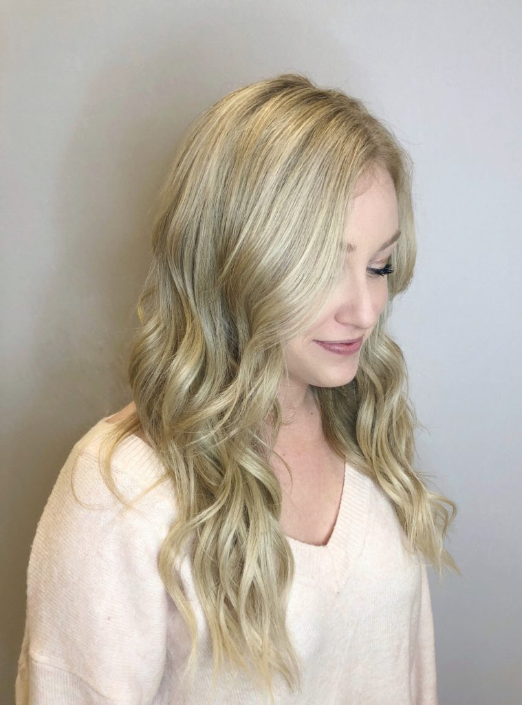 How to Keep Blonde Hair, BLONDE!