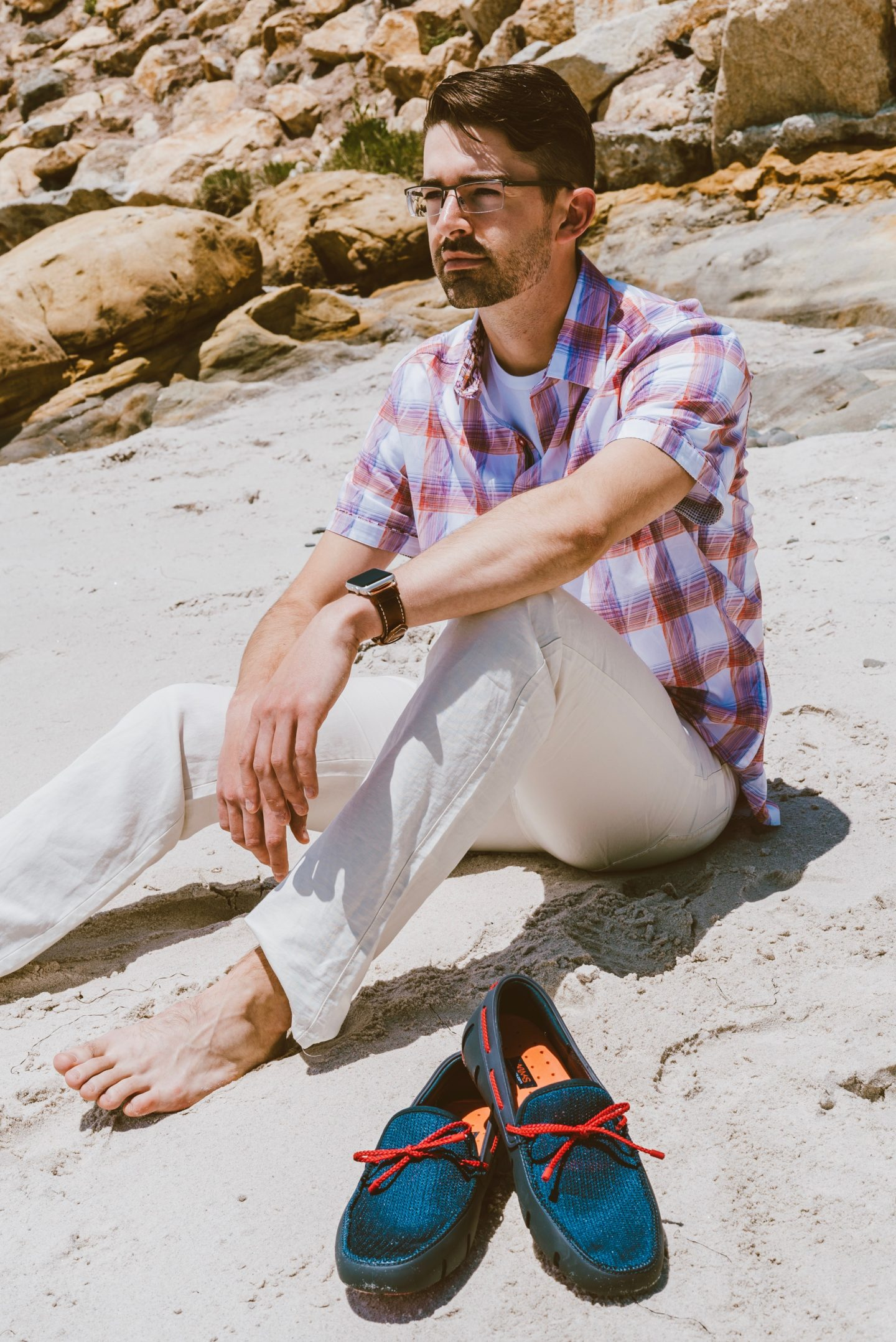 Summer Style Guide with Patrick James