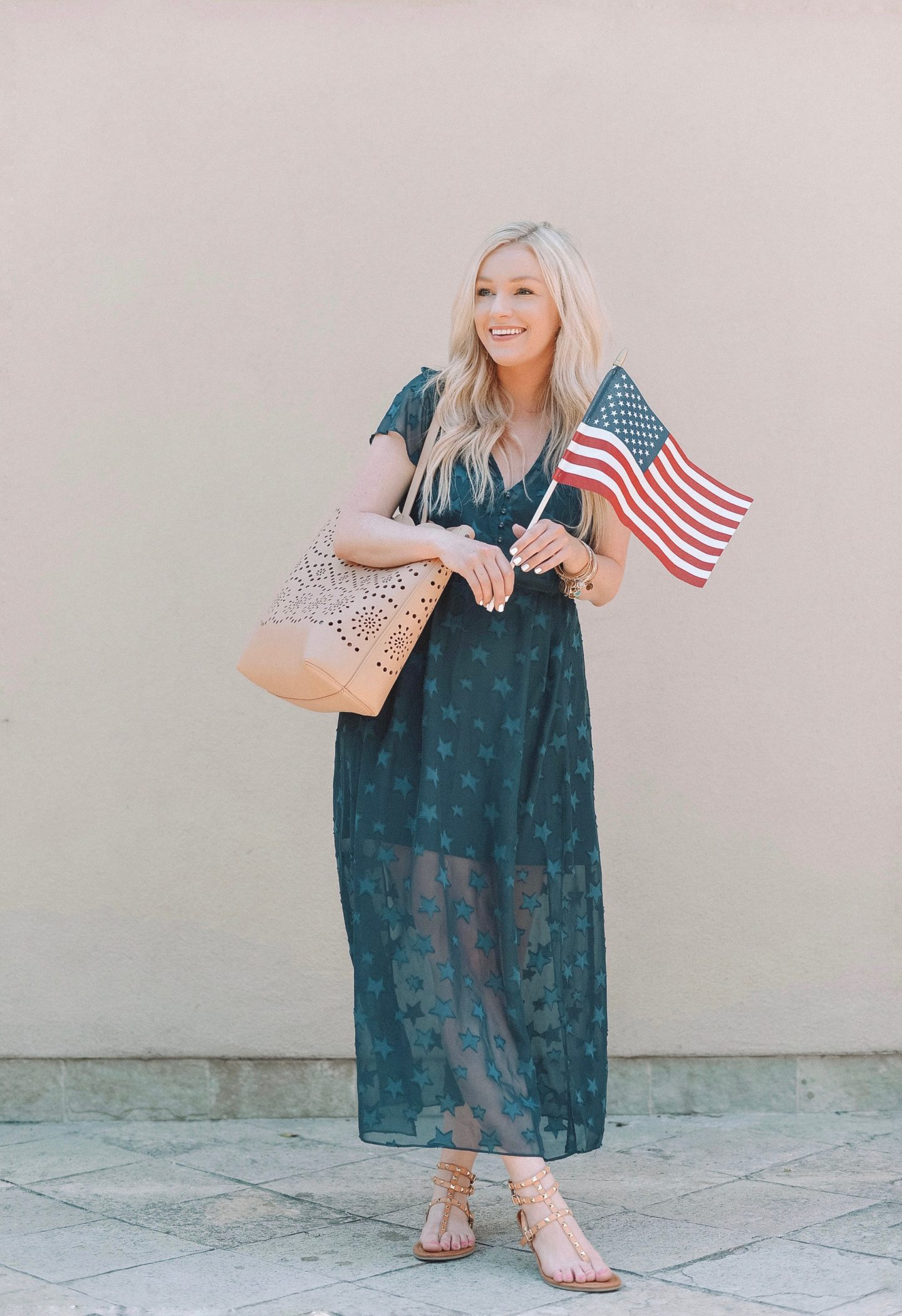 July 4th Outfit Inspo
